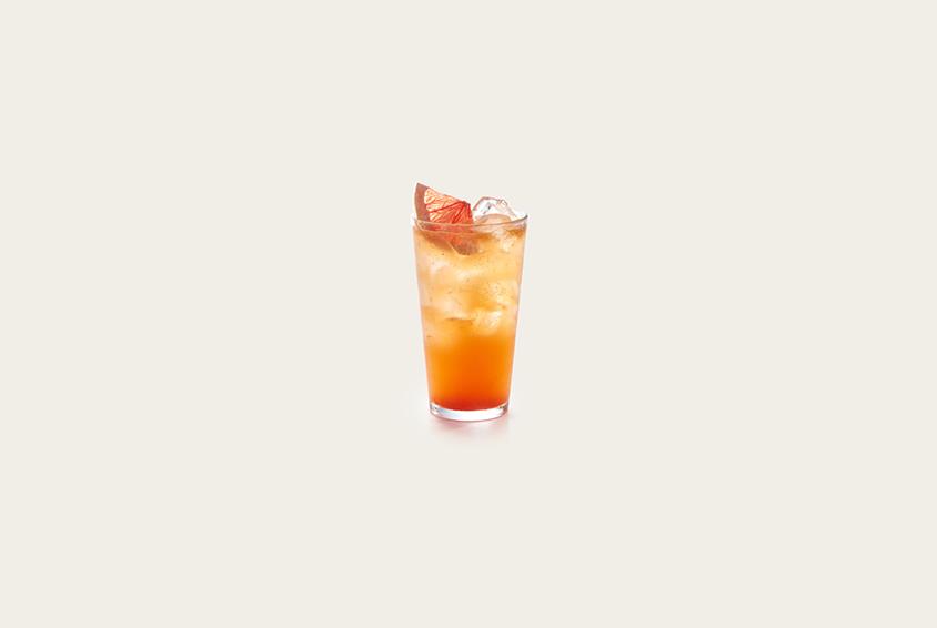 Grapefruit Ade