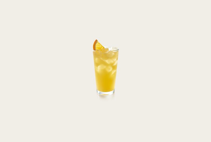 Orange Ade